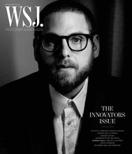 Innovators | WSJ. Magazine, November 2018