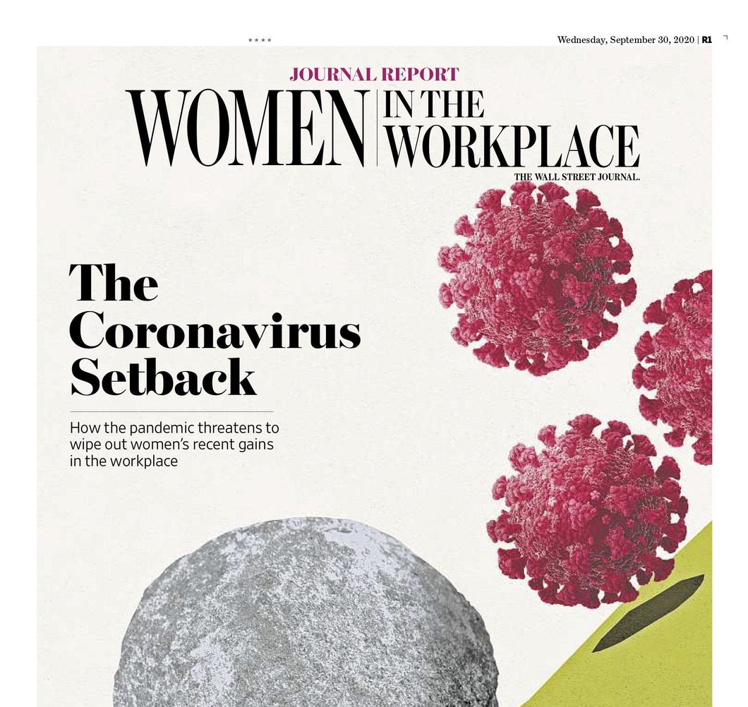 Women In The Workplace | Journal Report, September 30, 2020