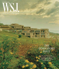 MASS Design Group | WSJ. Magazine, Nov. 21, 2020