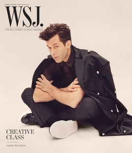 Mark Ronson | WSJ. Magazine, March ( II ) 2019