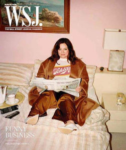 Melissa McCarthy | WSJ. Magazine, August 2019