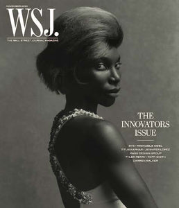 Michaela Coel | WSJ. Magazine, Nov. 21, 2020
