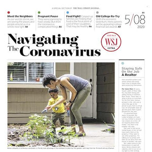 Navigating The Coronavirus #8 | Special Report, May 8, 2020