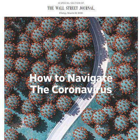 Navigate The Coronavirus | Special Report, March 13, 2020
