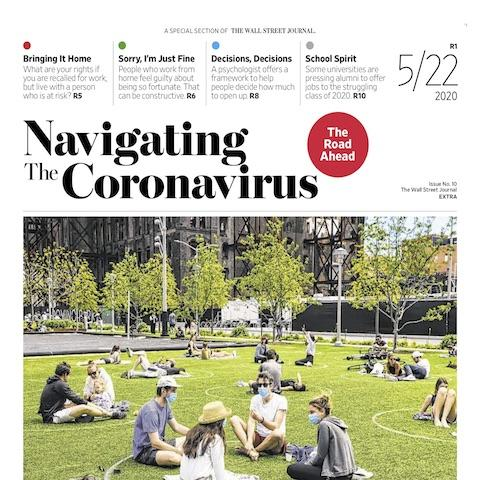 Navigating The Coronavirus #10 | Special Report, May 22, 2020