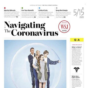 Navigating The Coronavirus #9 | Special Report, May 15, 2020