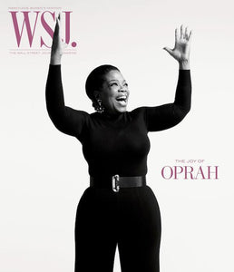 Oprah Winfrey | WSJ. Magazine cover March ( I ) 2018, Women's Style