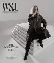 Patti Smith | WSJ. Magazine, Nov. 21, 2020