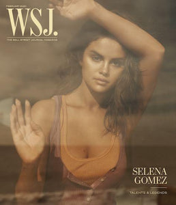 Selena Gomez | WSJ. Magazine, February 2020