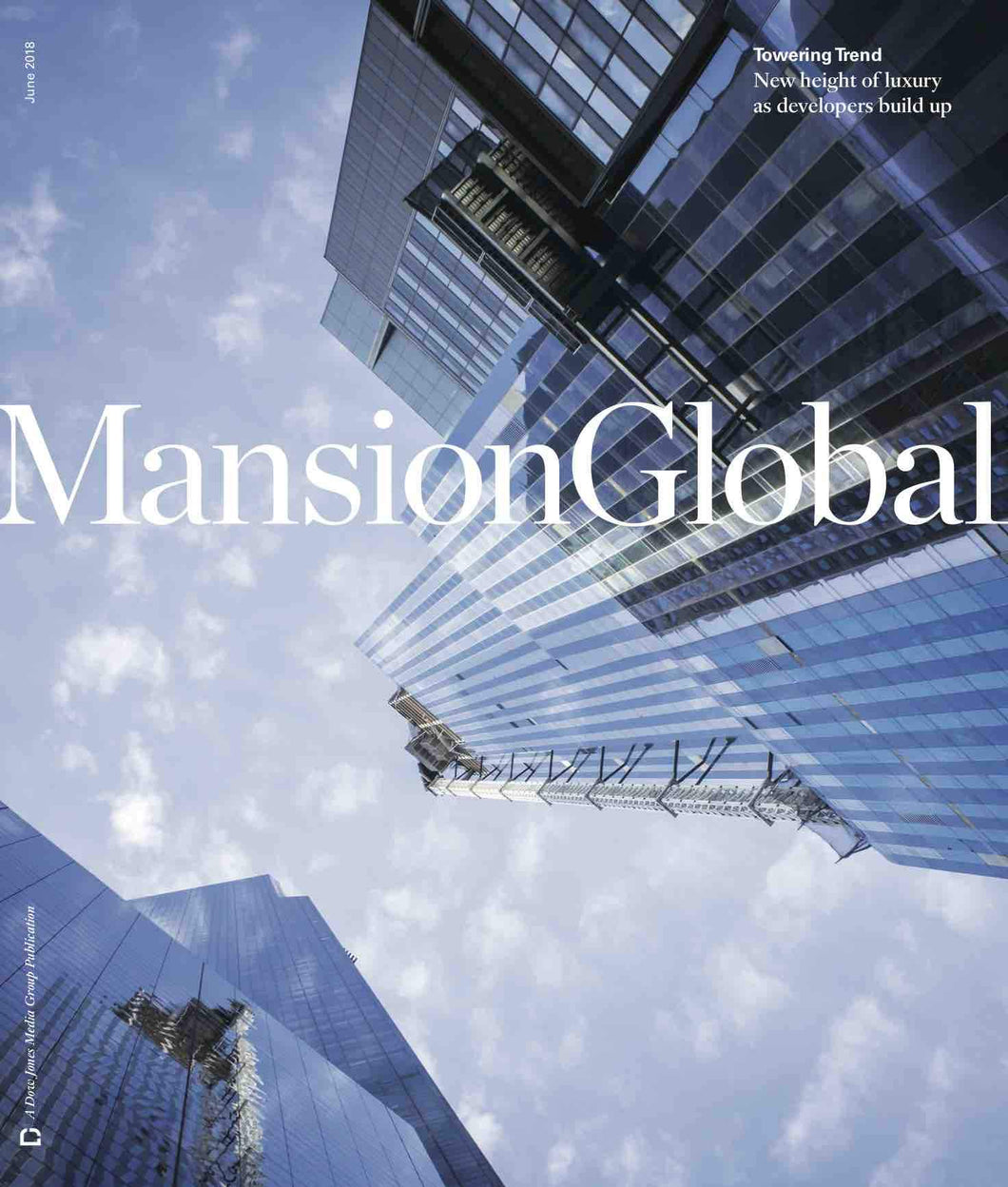 Mansion Global cover June 2018