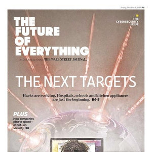 The Next Targets | The Future of Everything, October 9, 2020