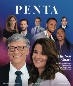 The New Guard | Penta, December 2020