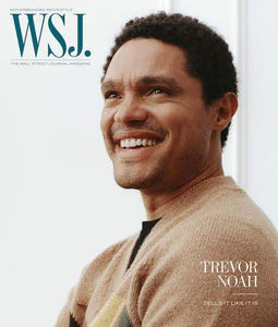 Trevor Noah | WSJ. Magazine, September 2020 (II)