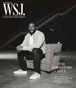 Tyler Perry | WSJ. Magazine, Nov. 21, 2020
