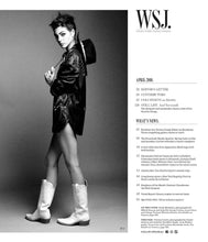 Gisele Bündchen | WSJ. Magazine TOC 1 April 2018
