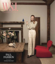 Women's Fall Fashion | WSJ. Magazine, September 2019 (I)