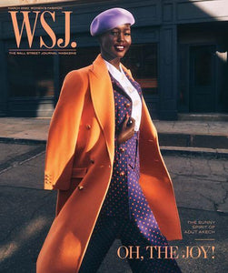 Women's Fashion | WSJ. Magazine, March 2020