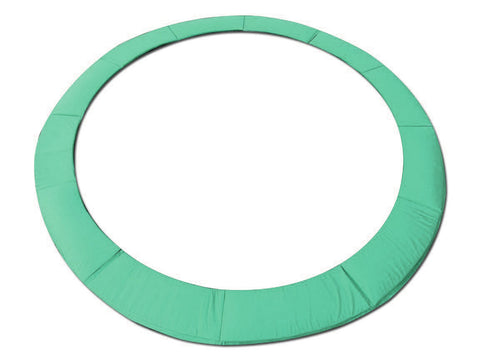 "12 Foot Green Replacement Trampoline Pad (Fits up to 5.5"" Springs)"