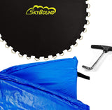"14ft Mat and Pad Combo (Compatible with 14ft Trampolines using 72 x 6.5-7"" springs)"