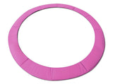 "12 Foot Pink Replacement Trampoline Pad (Fits up to 5.5"" Springs)"