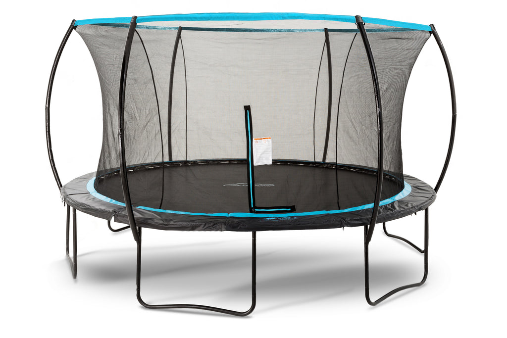 SkyBound Cirrus 14ft Trampoline with Enclosure