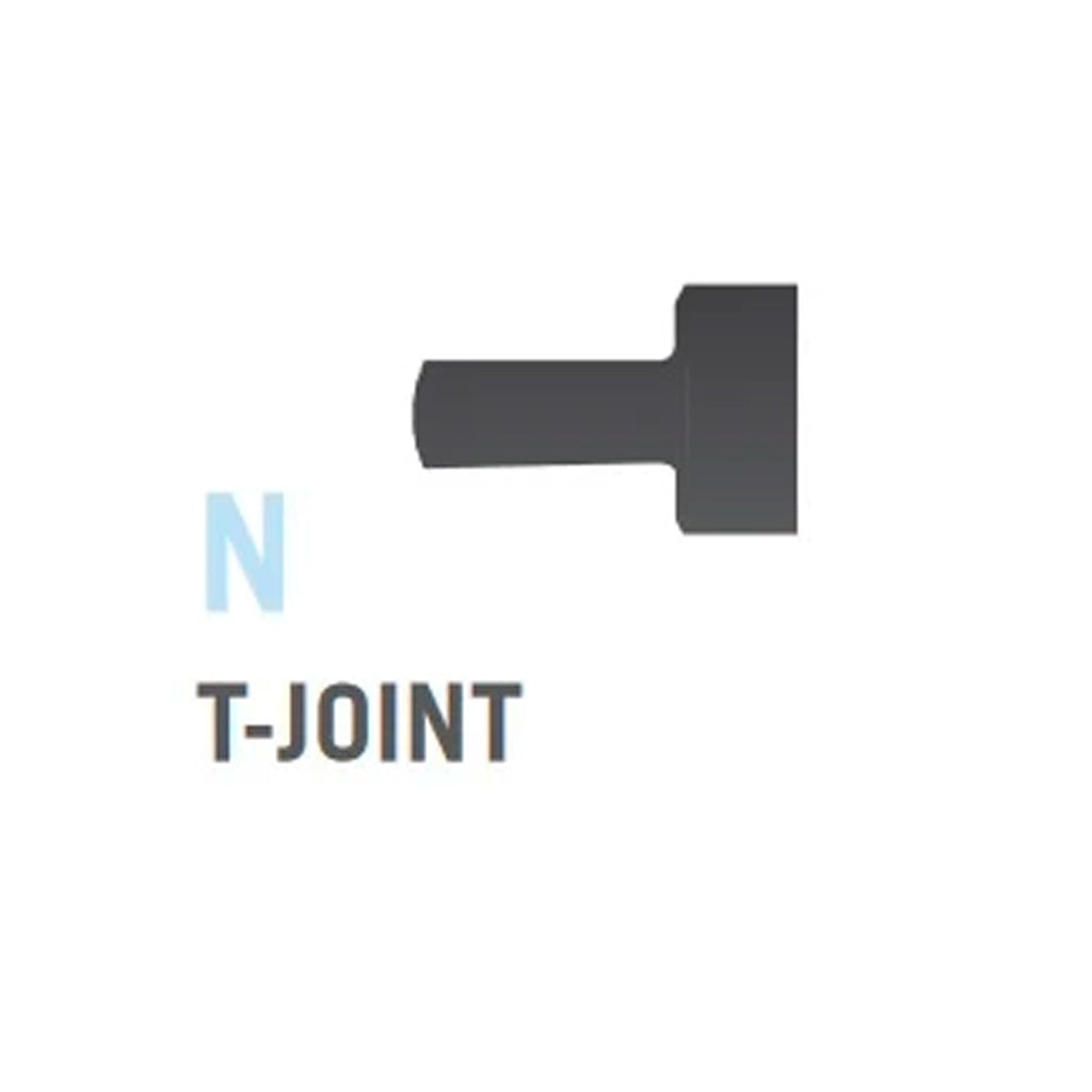 T-Joint for Stratos & Cirrus Trampolines (Part N)