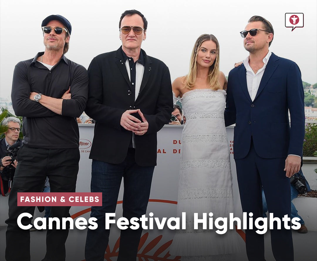 Cannes Festival Highlights