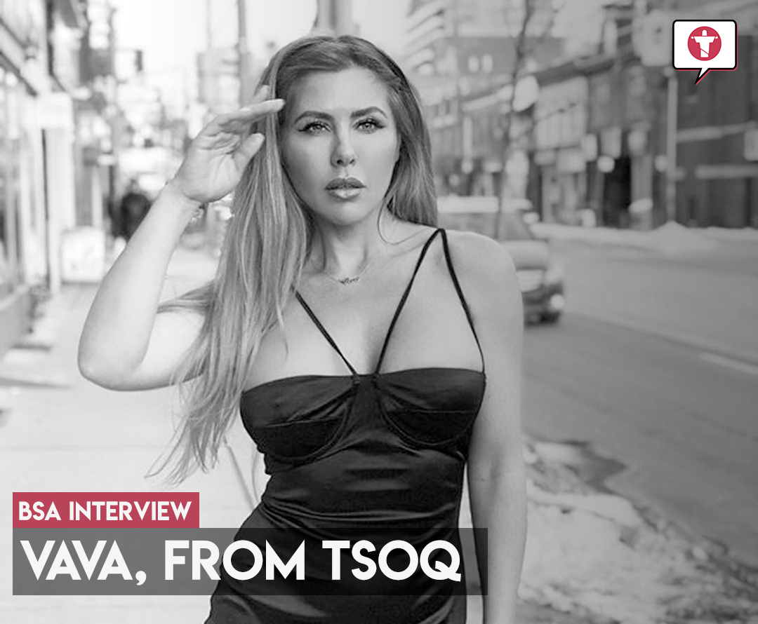 Interviewing Vava, from TSOQ