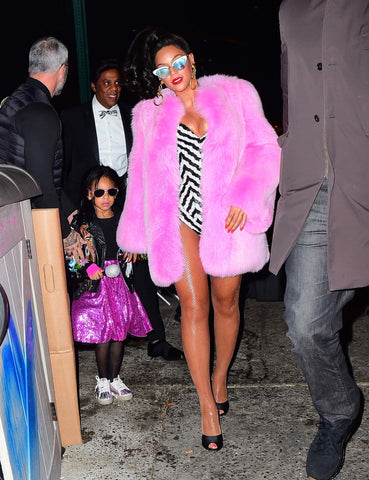 Beyonce and Jay-Z Halloween COstumes