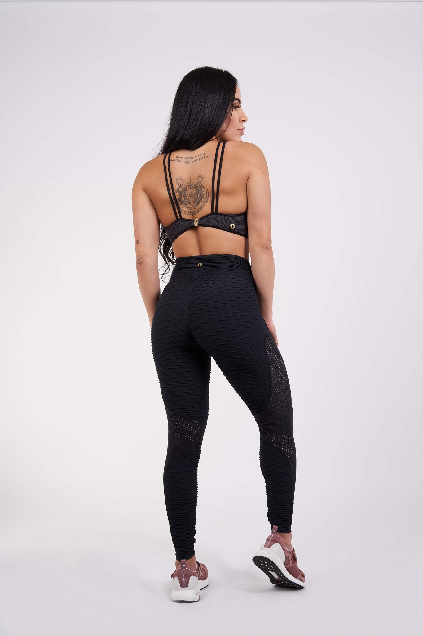 Nara Legging - Black