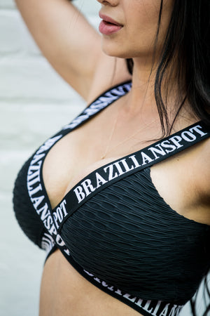 Brazilian Bae Top