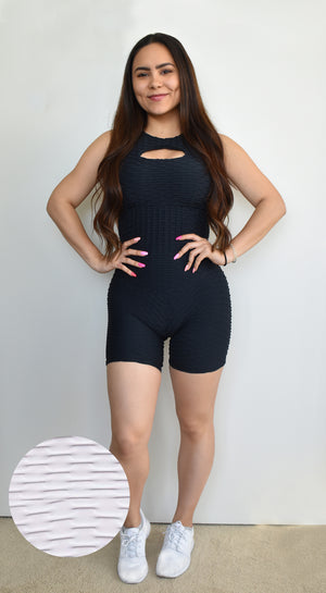 Babi Shortsuit
