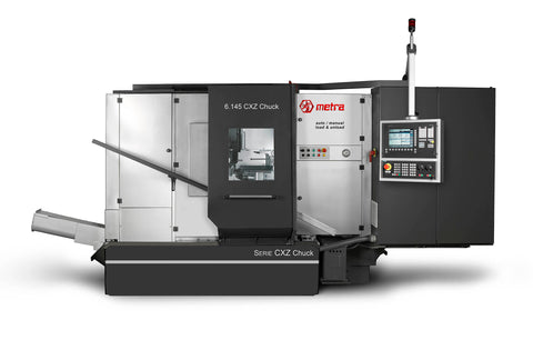 CNC MULTISPINDLE LATHE