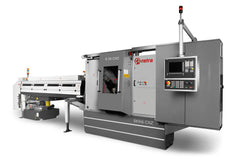 CNC MULTI SPINDLE SCREW MACHINES