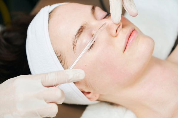 In The Press: Evening Standard Found The Perfect Pre-Wedding Facial at Face Place