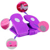 Mini-Stepper/ Fusswippe/ Fuss-Trainer/ Heimtrainer