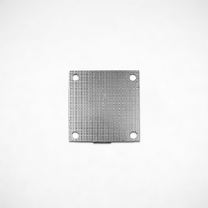 "<h3>258118</h3> Stainless Steel Screen (2.5"" x 2.5"")"