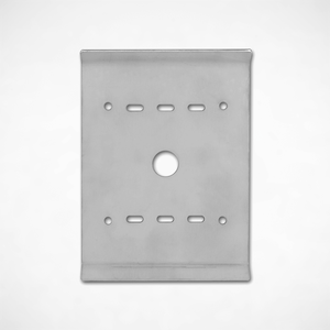<h3>258228</h3> Mounting Plate for E-1600-03B and E-1600-03-IP