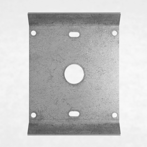<h3>258448</h3> Mounting Plate for 4