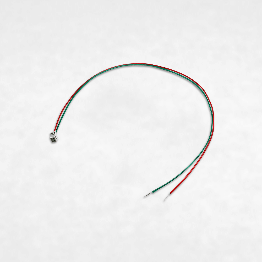 <h3>261173</h3> Tip/Ring Cable Assembly