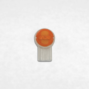 Connector – 2 Conductor with Sealant (19-26 AWG).