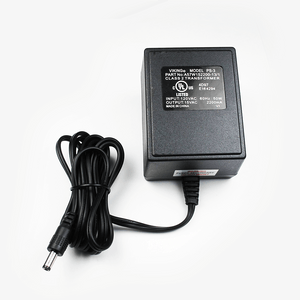 <h3>L122000</h3> PS-3 Power Supply (120V AC / 15V AC) with 2.1mm Plug