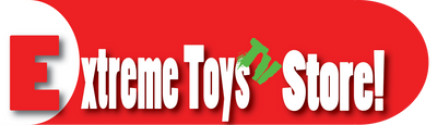 The Extreme Toys Store