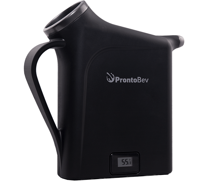 ProntoBev 30-Second Wine Chiller