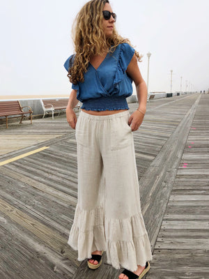 The Samantha Pant