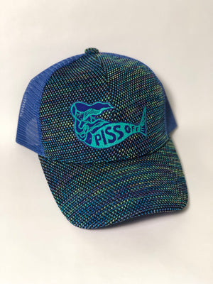 The Moody Mermaid Summer Cap