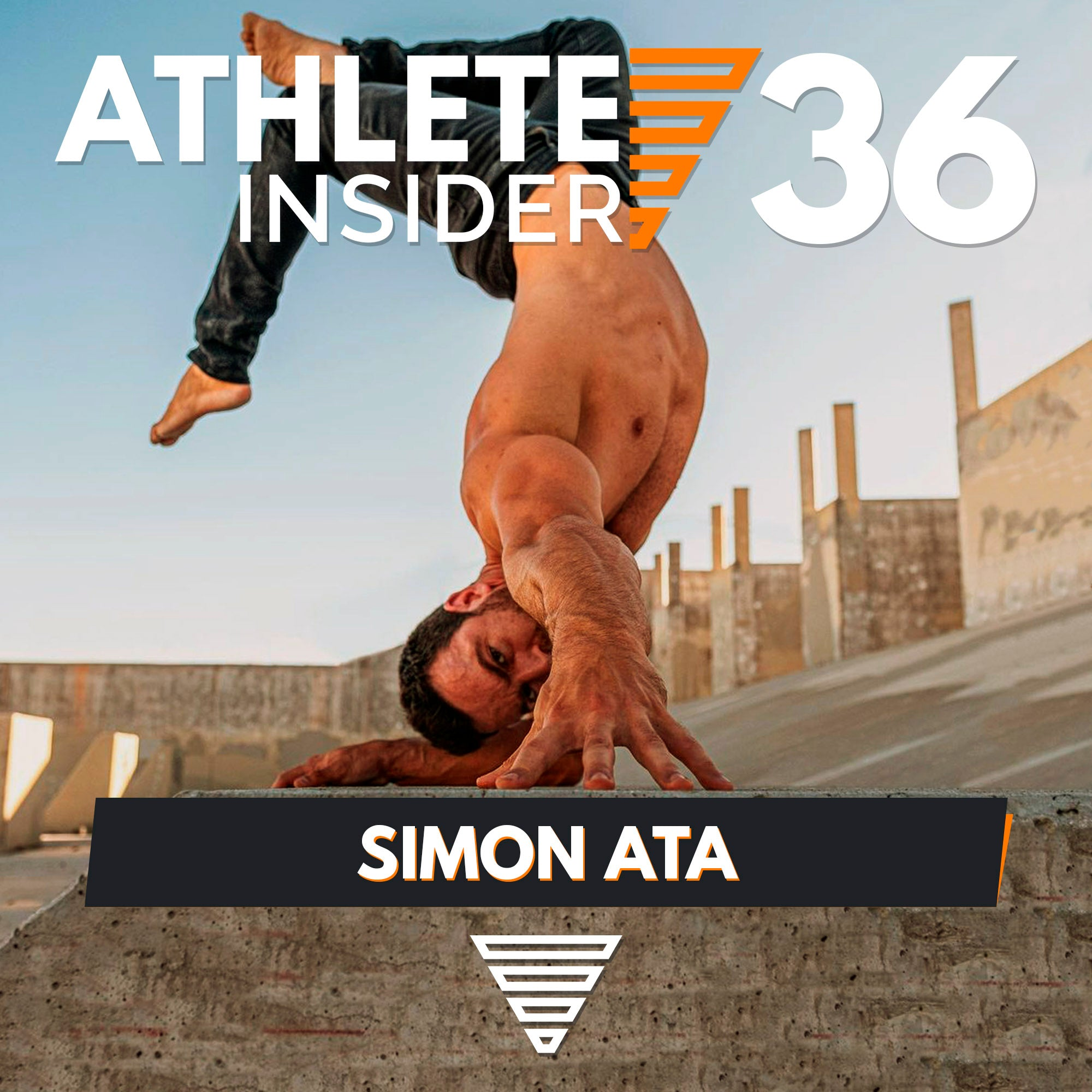 "SIMON ""SIMONSTER"" ATA 