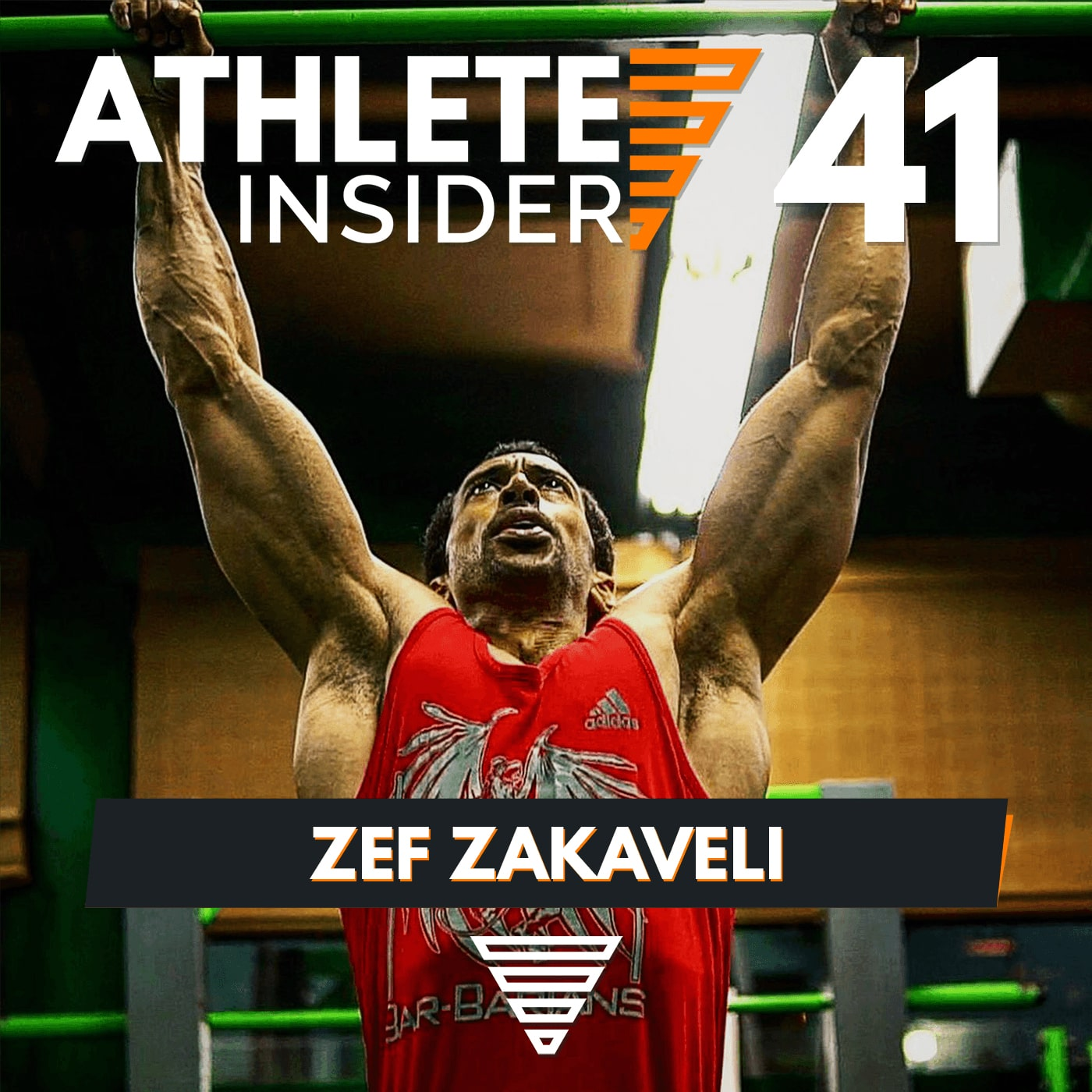 ZEF ZAKAVELI | Workout Schedule, Mindset & Injuries | Interview | The Athlete Insider Podcast #41