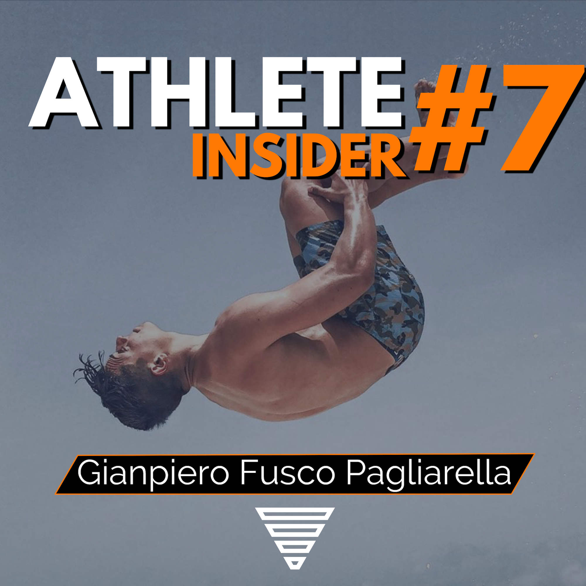 GIANPIERO FUSCO | Why size and weight (don't) matter  | The Athlete Insider Podcast #7