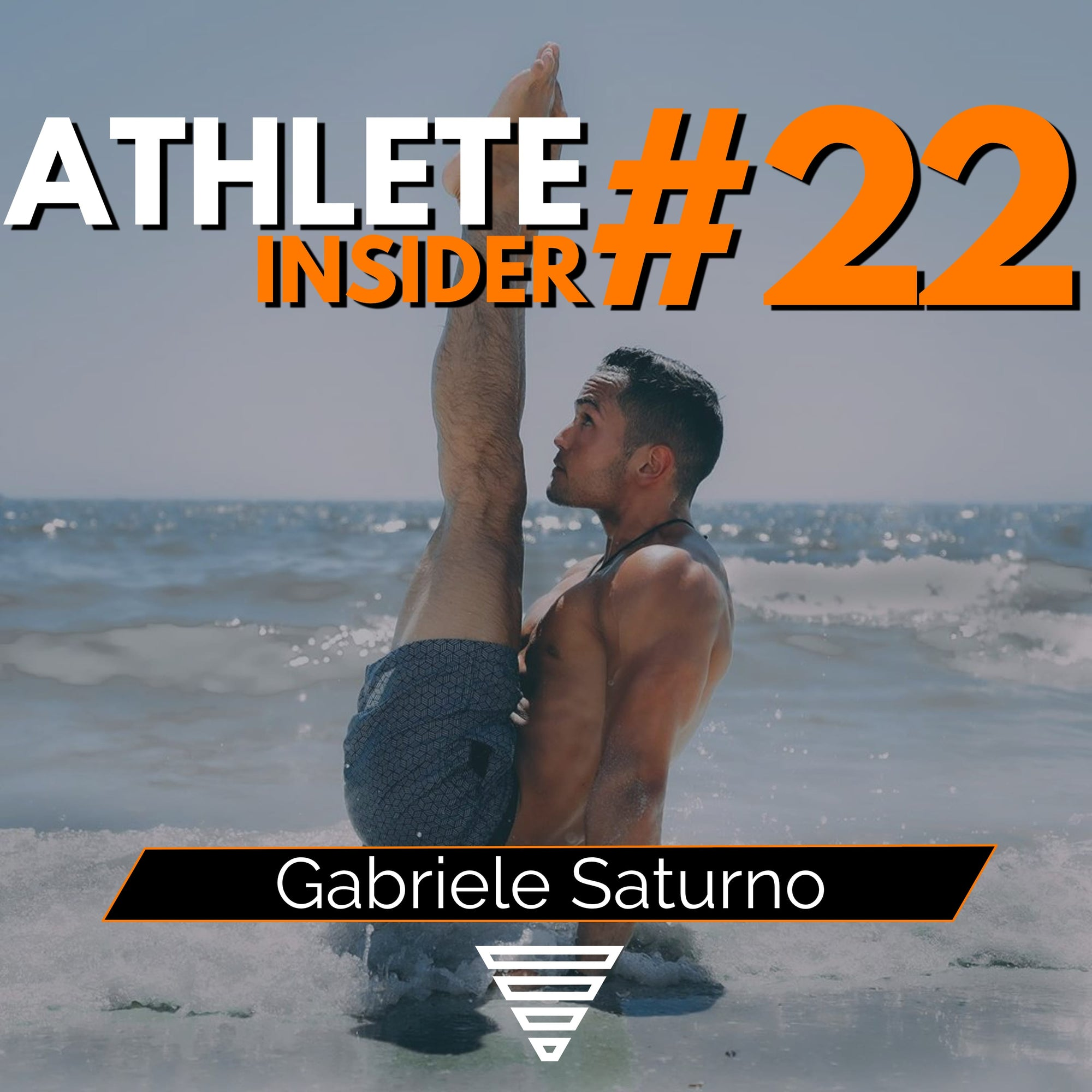 GABO SATURNO | Drugs, THENX, Training & Nutrition | Interview | The Athlete Insider Podcast #22